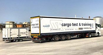 cargo test & training