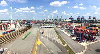 Transport / Cargo-Survey nat. / int.